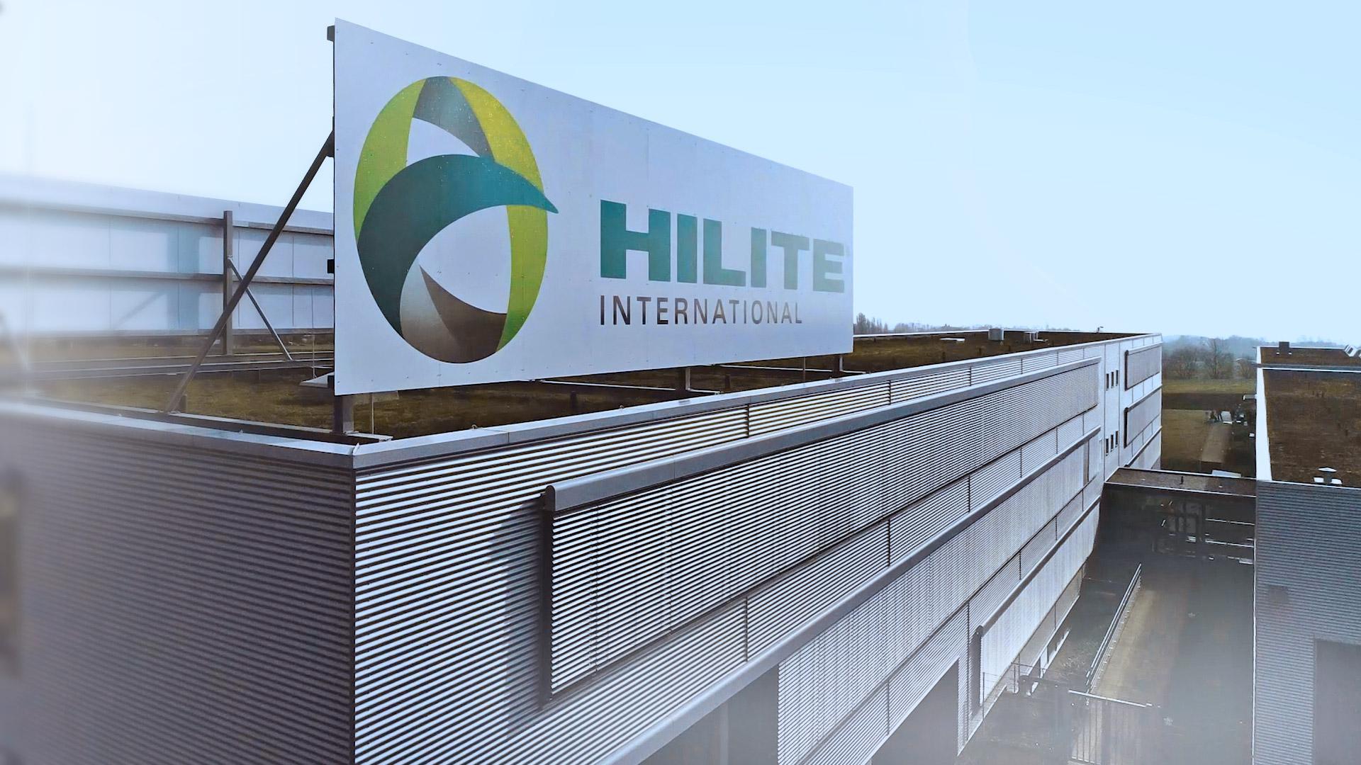 Locations - Hilite International (EN)